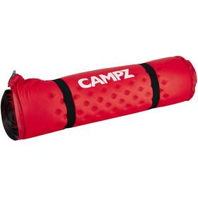 CAMPZ Dream Comfort Iso Mat L, red